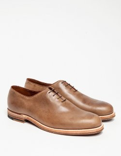 Alden - Hanover Bal Oxford Shoes
