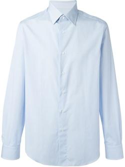 Brioni - Classic Button Down Shirt