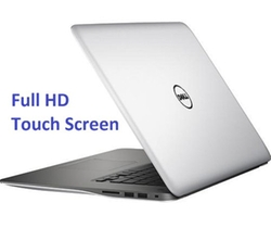 Dell  - Inspiron 7000 Series Touchscreen Laptop