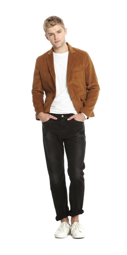 Joe Fresh - Corduroy Blazer