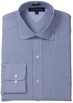 Tommy Hilfiger - Regular Fit Stripe Shirt