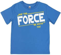 Phunky Buddha - May The Force Be With You Shirt