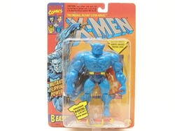 Marvel - Beast Action Figure
