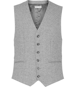Barnaby W - Modern-Fit Waistcoat