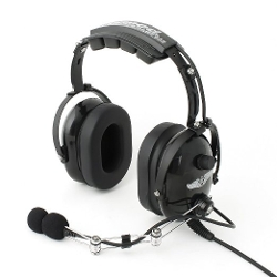 Rugged Radios - Air Aviation Headset