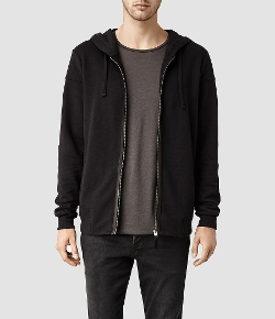 All Saints - Osman Hoody Jacket