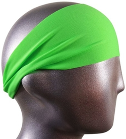 Bondi Band - Solid Moisture Wicking Headband