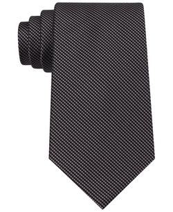 Calvin Klein - Microsolid Slim Tie