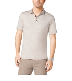 Michael Kors - Cotton Polo Shirt