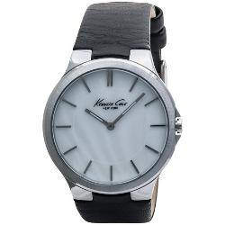 Kenneth Cole  - Slim Mother-of-Pearl Face Watch