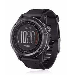 Garmin - Fenix 3 HR Sapphire Watch