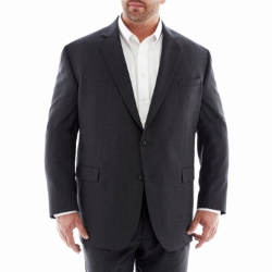 Claiborne - Charcoal Suit Jacket