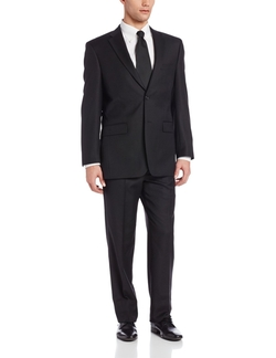 Jones New York  - Two-Button Suit