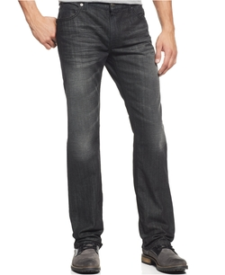 Inc International Concepts Jeans - Dark Wash Straight Leg Jeans