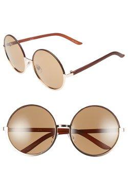 Leith  - Round Sunglasses