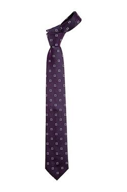 Hugo Boss - Silk Print Tie
