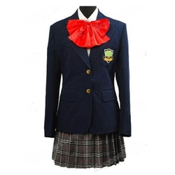 Cosplaydaddy - Kill Bill Gogo Yubari Costume