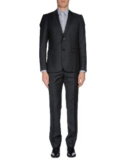 Moschino - Wool Suit