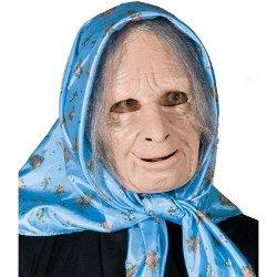 Zagone - Old Lady Nana Mask