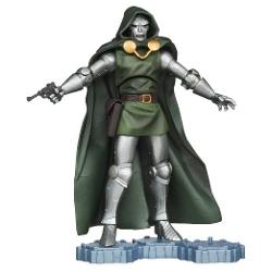 Hasbro - Marvel Universe Dr. Doom Figure