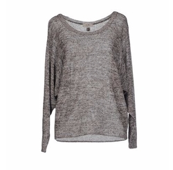 Myf - Round Collar Sweater