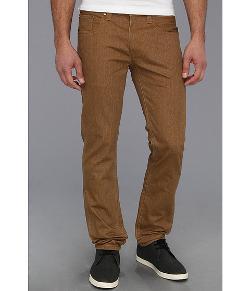 Ecko Unltd  - Slim Fit Pants In Rolo Wash