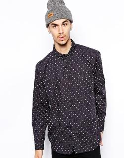 Cheap Monday  - Button Down Shirt with Print