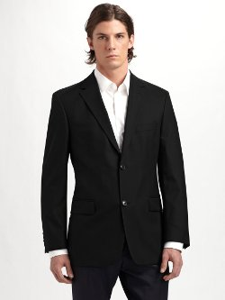 Boss - Pasolini Tailored Blazer