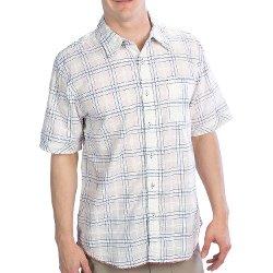 True Grit  - Vintage Indigo Shirt