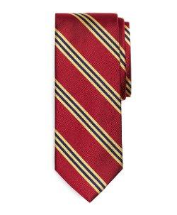 Brooks Brothers - Repp Tie