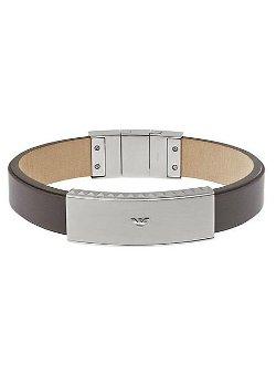 Emporio Armani  - Gent Bracelet