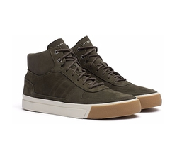 Tommy Hilfiger - Suede High Top Sneakers