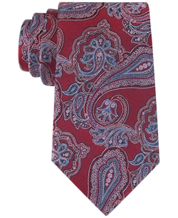 Tommy Hilfiger - New Paisley Tie