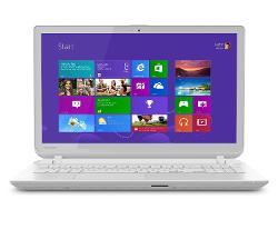 Toshiba  - Satellite L55T-B5257W 15.6-Inch Touchscreen Laptop