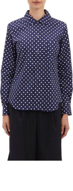 Comme Des Garçons -  Polka Dot Shirt