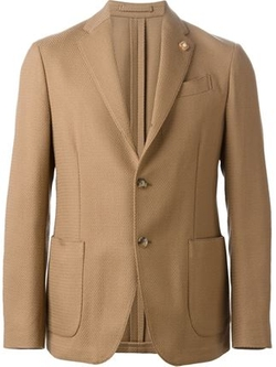 Lardini   - Two Button Blazer