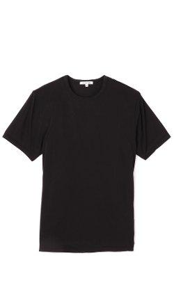Cotton Citizen  - Crew T-Shirt