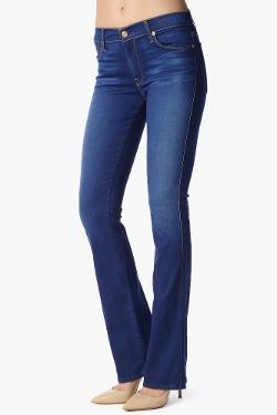 7 for all Mankind - The Skinny Bootcut