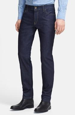 Dolce&Gabbana - Skinny Fit Jeans