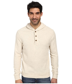 Lucky Brand  - Popover Hoodie