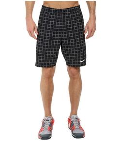 Nike - Court Plaid Shorts