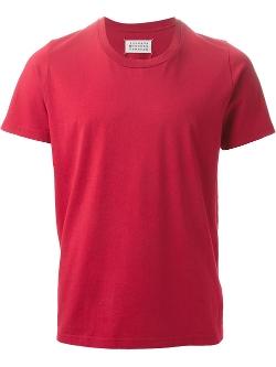 Maison Margiela - Crewneck T-Shirt