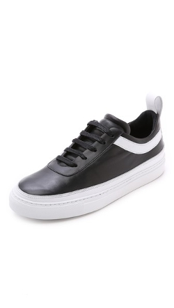 Public School - Delcon Low Top Sneakers