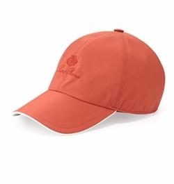 Loro Piana - Windmate Storm System Baseball Hat