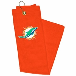 Wincraft - NFL Miami Dolphins Towel