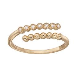 LC Lauren Conrad - Bypass Ring