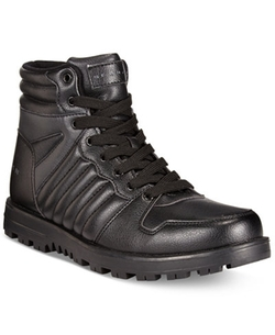 Sean John - Madison 2 Bt Hi-Top Sneakers