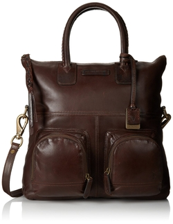 Frye - Jenny Foldover Cross-Body Bag