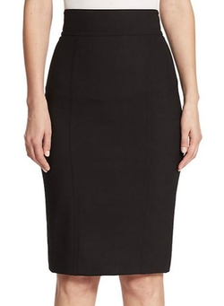 Carolina Herrera  - Day Collection Pencil Skirt