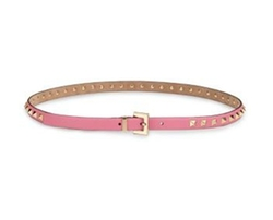 Valentino - Rockstud Leather Belt